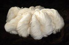 100% Natur Wolle Schafwolle Schurwolle 1000g 1kg Naturprodukt NEU weiß