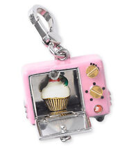 Juicy Couture Charm Cupcake Oven NEW Boxed $58