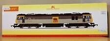 OO Gauge Hornby R3480 Class 92 Electric Locomotive EWS #92016 'Brahms' BNIB