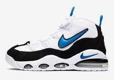 Nike Air Max Uptempo '95 CK0892-103 White Photo Blue Black Mens Sportswear Shoes