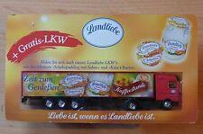 Model Truck Beer Truck Mercedes Benz Actros Country Love Hs 16