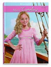 Meet Caroline by Kathleen Ernst (2012, Paperback)