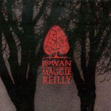 Maggie Reilly - Rowan - CD 2013  Traditioneller britischer u. keltischer Folk