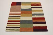 Picasso Look Amme Collection Nomaden Kelim Perserteppich Orientteppich 1,75X1,28