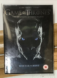 Game of Thrones Complete Season 7