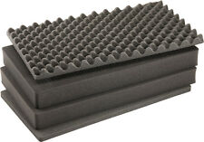 Pelican 1525 Air replacement foam set. Upgraded 4 piece set.