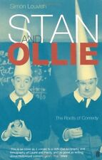 Stan and Ollie: The Roots Of Comedy,Simon Louvish