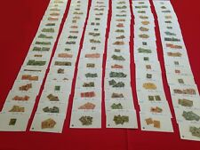 OLD US Stamp Collection Dealer Stock 1850s-19070s  ☆ $210+ CV Early US Stamps! ☆