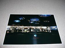 1980s CONGDON EARTH SCIENCE CENTER INTERIOR SONORA DESERT ARIZONA VTG POSTCARD