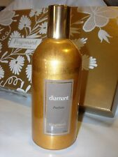 WOMENS NEW FRAGONARD DIAMANT Perfume PARFUM 4 OZ SPRAY ORIENTAL PLUM ROSE MUSK