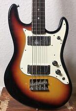 DIA Matsumoku bass guitar. Long scale. Vintage 70's. Epiphone