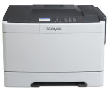 Lexmark Cs410dn Drucker Farbe 28D0207 D
