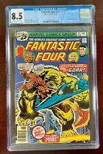 FANTASTIC FOUR #171 CGC 8.5 VF+ (1976) 🔑 1ST APPEARANCE OF GORR