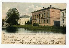 AK Oldenburg Augusteum Grossh. Palais 1901