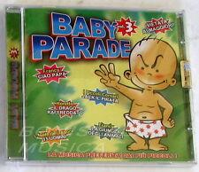 BABY PARADE VOL.3 - CD Sigillato