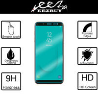 Premium Tempered Glass Film Screen Protector for Samsung Galaxy J6