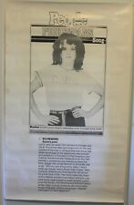 Susan Lynch People Magazines Picks and Pans Poster