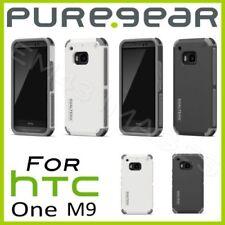 Carcasas mates Para HTC One M9 para teléfonos móviles y PDAs