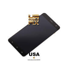 USA For 5.5 Asus Zenfone 3 ZE552KL Full New LCD Screen Display Touch Digitizer