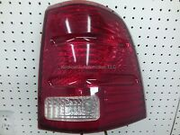 02 FORD EXPLORER 4 Door Tail Light Lamp Taillight Taillamp Right passenger Side