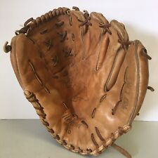 "Vtg NOKONA F-110 Pro-Line 11"" Youth Baseball Softball Glove Right Hand Throw"