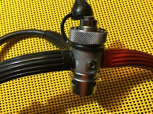 Service Kit Scubapro MKII, MK2, 1. Stufe, INT/DIN spare parts