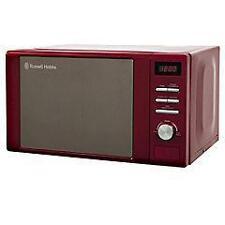 Russell Hobbs Countertop Painted Microwaves