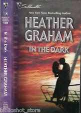 In the Dark: Ex-husband Shows Up as Body Found, Suspense Heather Graham SALE