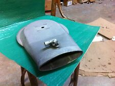 Jaguar MKII, MK2 Air Cleaner Alloy Base or Lower Housing ; Was an option on MKIX