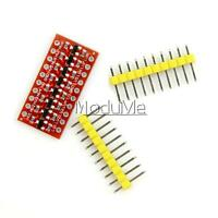 5PCS 8 Channel I2C IIC Logic Level Converter Module Bi-Directional for Arduino M