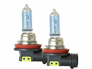 High Beam and Low Beam PIAA Headlight Bulb fits Chevy Uplander 2005-2008 53WRXF