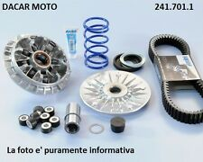 241.701.1 POLINI KIT VARIATORE HI-SPEED YAMAHA T-MAX 530 EVOLUTION  ie dal 2012>