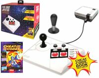 Brand New The Edge Joystick V2.0 for NES Classic Mini Edition and Wii U - EMiO