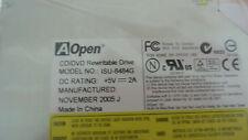 AOpen ISU-8484G CD/DVD Rewritable Drive DVD+Rewritable - NEW
