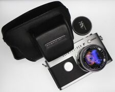 Olympus Pen-FT with 40mm f1.4   #272822,172091 ............ Minty w/Case,Cap