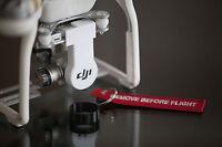 DJI Phantom 3 Pro & Adv -  WHITE Deluxe Flight Kit (Pro, Adv & 4K ver only)