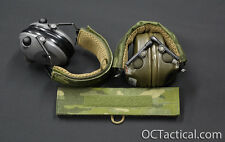 Multicam Tropic Hearing Protection Cover Wrap for Peltor OC Tactical HP2