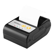 Mini 58mm Bluetooth Thermal Printer Pocket Printer for Mobile Phone & POS System