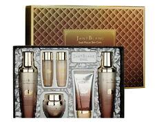 Korean Cosmetics_Jant Blanc Snail Mucus Moisture 4pc Gift Set