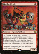 Goblin Welder Commander Anthology Volume II NM Red Rare MAGIC CARD ABUGames