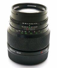 Zenza Bronica Zenzanon MC 150mm f/3.5 lens ETRSi ETRS ETR EXC++