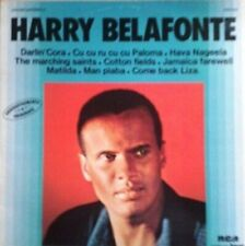 Harry Belafonte Same (impact-label; live at Carnegie Hall)  [LP]