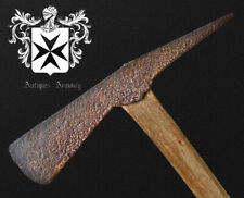 French & Indian Wars Spike Tomahawk Thomas Richards Collection