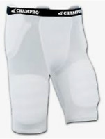 Black Champro Sports AF48 Football ADULT Hand Warmer Heat Packet Pockets
