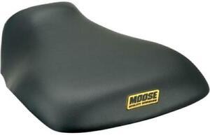 Moose OEM Replacement Seat Cover Honda TRX300FW FourTrax 4x4 TRX30088-30 Black