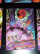 TCG DRAGON BALL Z/GT HEROES CARD CARDDASS PRISM CARTE HG7-29 BANDAI JAPAN  DBZ