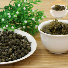 TEA BALL NATURAL JASMINE 100G ORGANIC GREEN PEARL PREMIUM PRESENT CHINA DRAGON
