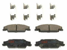 For 2005-2008 Pontiac Grand Prix Brake Pad Set Rear TRW 18843HN 2006 2007