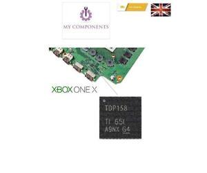 2 x TDP 158 rsbt tdp158 Xbox One X HDMI 6 Gbit/s Retimers IC Control Chip