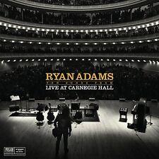 RYAN ADAMS - TEN SONGS FROM LIVE AT CARNEGIE HALL ( LP Vinyl) sealed